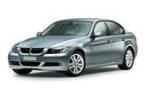BMW 320 Automatic or similar