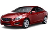 Volvo S60 or similar