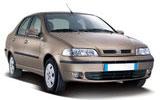 Fiat Albea or similar