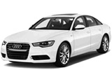 Audi A6 or similar